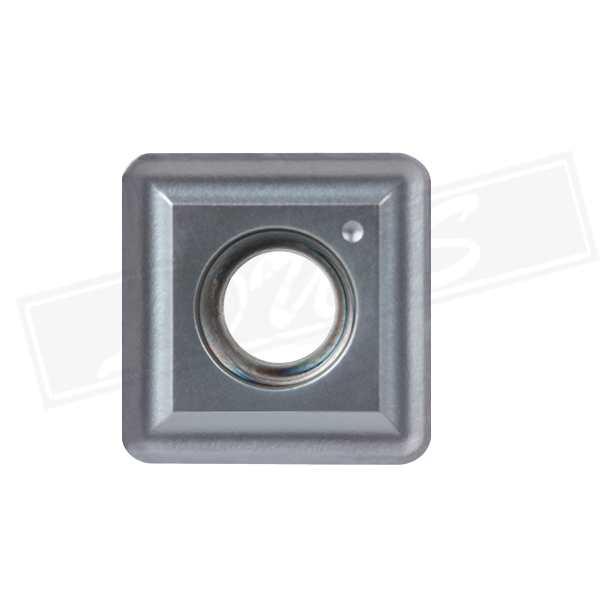 Louis U钻刀片 路易斯SPMG110408 TG XC7129不锈钢专用经济款