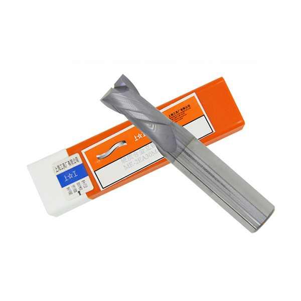 上工2刃合金铣刀  上工合金铣刀 上工铣刀