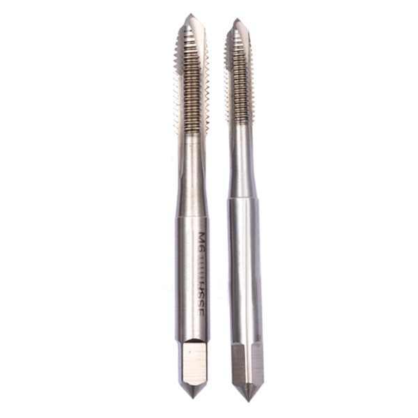 OSG/欧士机高速钢HSS刃倾角丝锥 机用丝锥 机用丝攻  EX-POT OSG螺尖丝锥 M14-M24