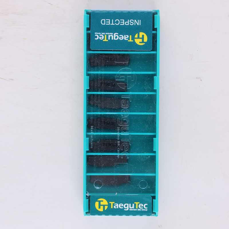 特固克 数控槽刀片 TDJ2 TDJ3 通槽