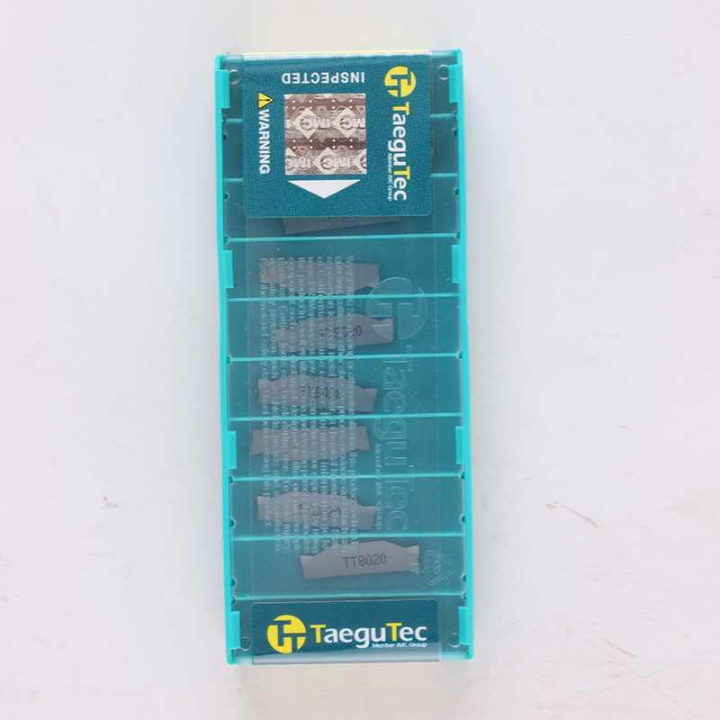 特固克 数控槽刀片 TDC2 TDC3 TDC4 通槽