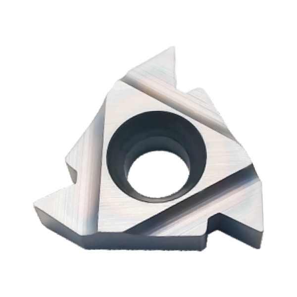 Cassar/卡赛    60°通用标准螺纹刀片  60°通用黑色螺纹刀片 标准通用螺纹刀片 数控刀片 11-27ER